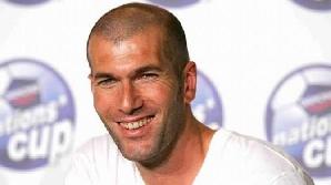 Zinedine Zidane vrea să revină la Real Madrid ca oficial