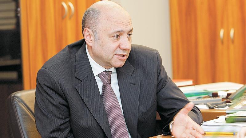 Irinel Popescu a fost demis din funcţia de preşedinte CNAS