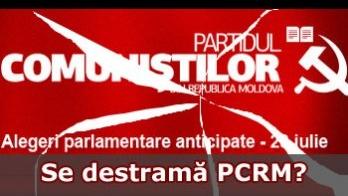 Partidul Comuniştilor din R. Moldova
