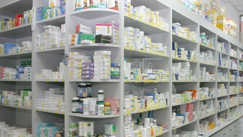 Programul de sărbători al farmaciilor din Bistriţa