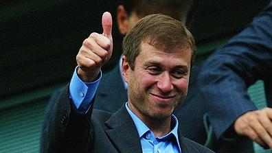 Roman Abramovic, un patron cu dare de mână / FOTO: http://static.guim.co.uk