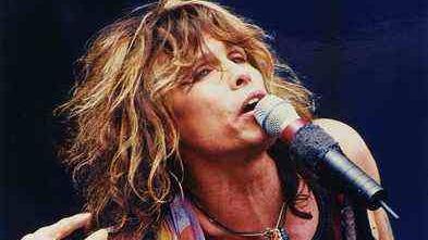 Steven Tyler, solistul trupei Aerosmith