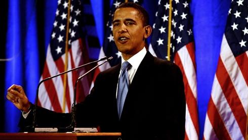 Barack Obama/Foto: wordpress.com
