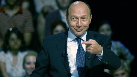 Băsescu nu mai pune piciorul în TVR