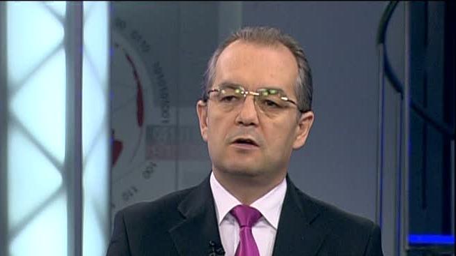 Emil Boc crede că vom avea un Guvern până la Crăciun / FOTO: RTV