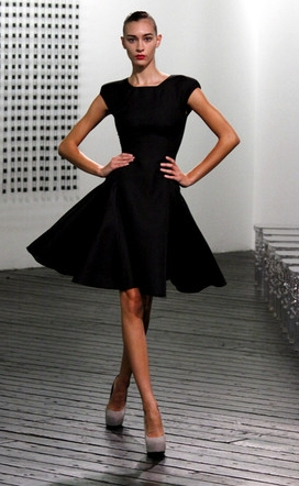 Colecţie de haine - Victoria Beckham