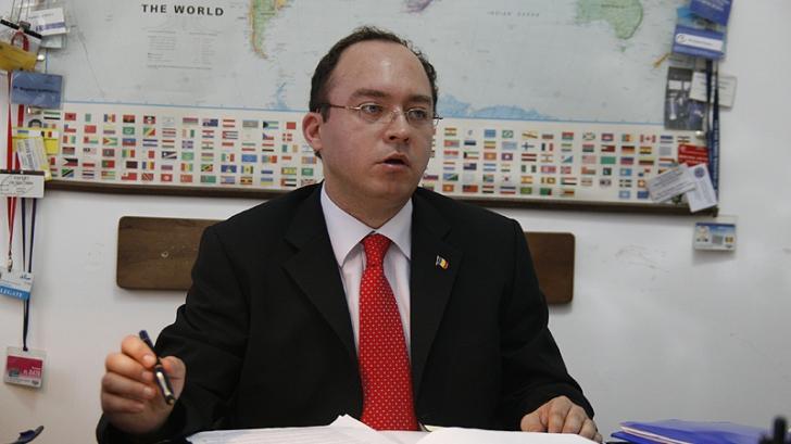<p>Bogdan Aurescu</p>