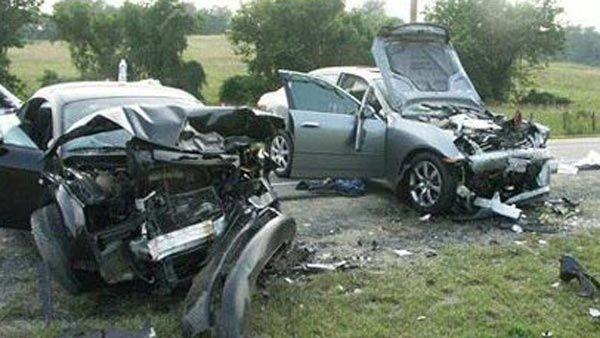 În urma accidentului a murit un copil
