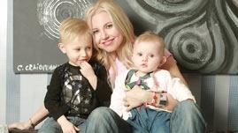 Mihaela Cernea va organiza o petrecere cu familia şi prietenii