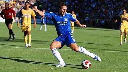 Chelsea nu a reuşit să câştige la Birmingham