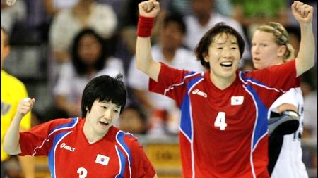 Coreea de Sud s-a impus surprinzător în faţa favoritei CM