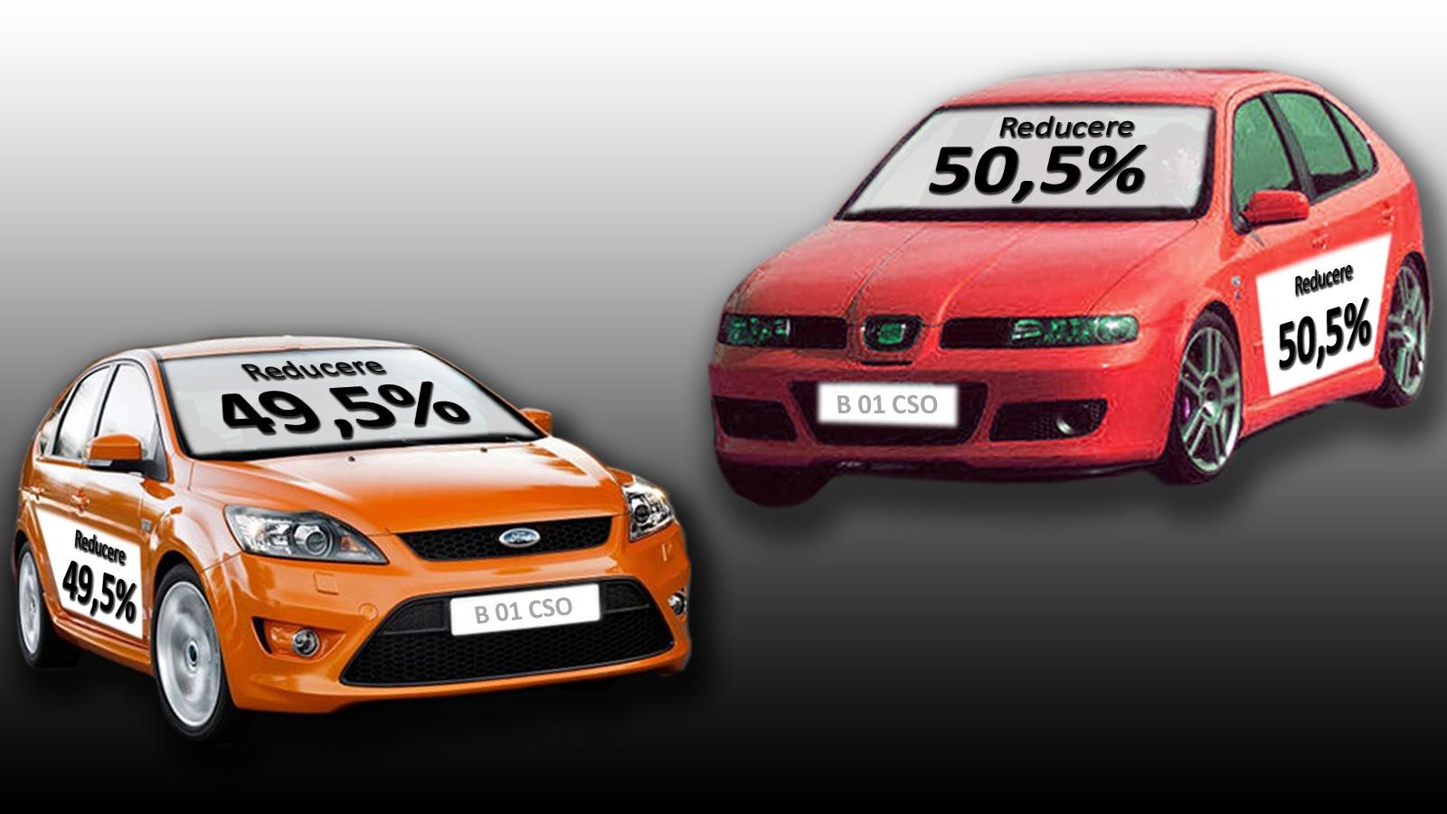 CSOP Motors