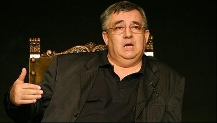 Dan Voinea vorbeşte, din nou, despre procesul soţilor Ceauşescu/ FOTO: gruprc.ro