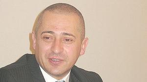 Daniel Don, directorul AJOFM Cluj
