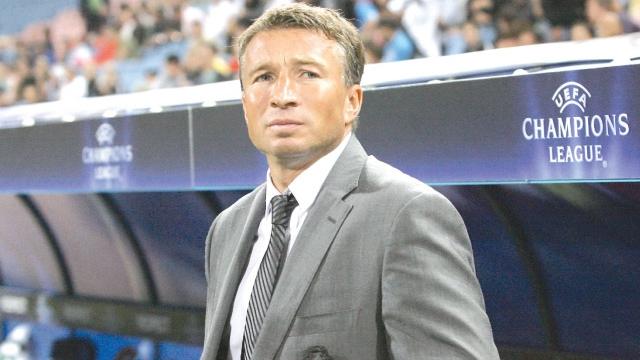 Dan Petrescu va fi plătit triplu la Krasnodar