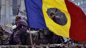 Românii comemorează 20 de ani de la Revoluţie