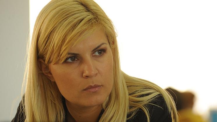 Elena Udrea nu scapă de critici în Parlament