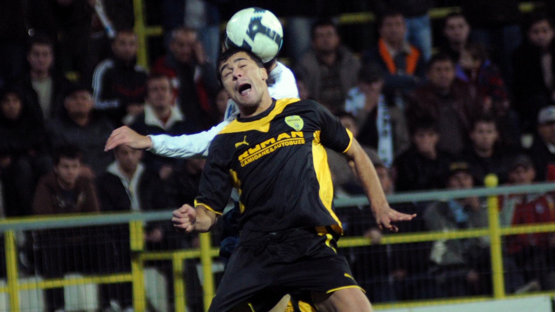 FC Braşov şi FC Timişoara se întâlnesc în ultima etapă a turului Ligii I