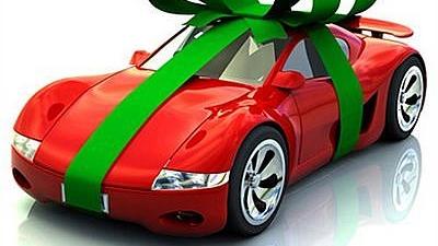 Topul ofertelor auto de sărbători