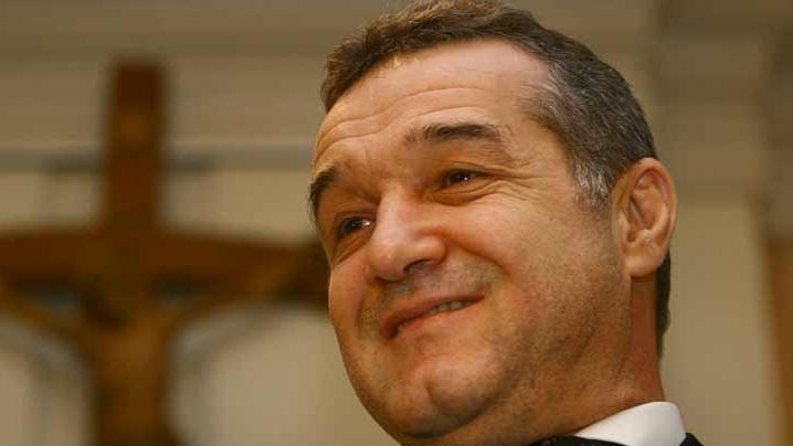 Gigi Becali nu vrea să mai facă multe transferuri
