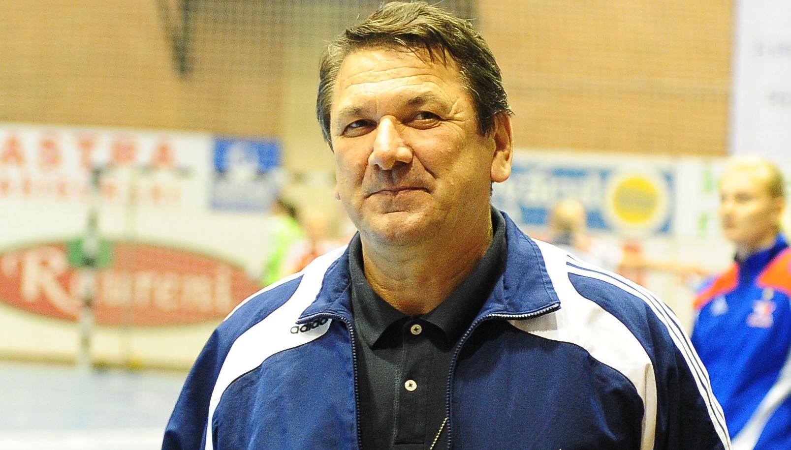 Radu Voina se gândeşte deja la meciul cu Spania