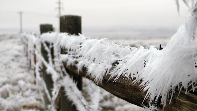 Primul record al temperaturilor scăzute din această iarnă s-a înregistrat la Miercurea Ciuc
