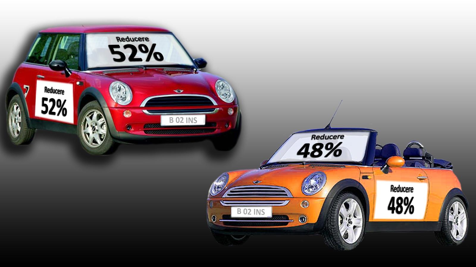 Reducerea la dealerul auto