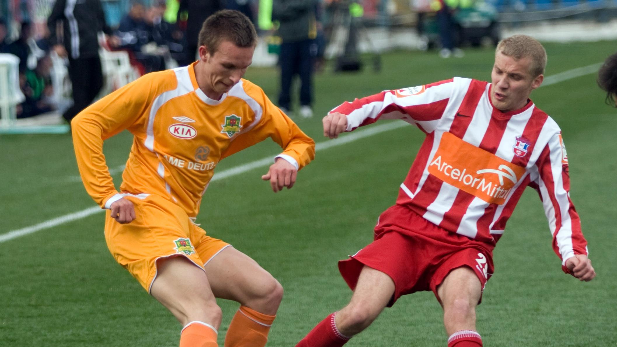 FC Vaslui speră să înceapă o nouă serie de victorii la Galaţi