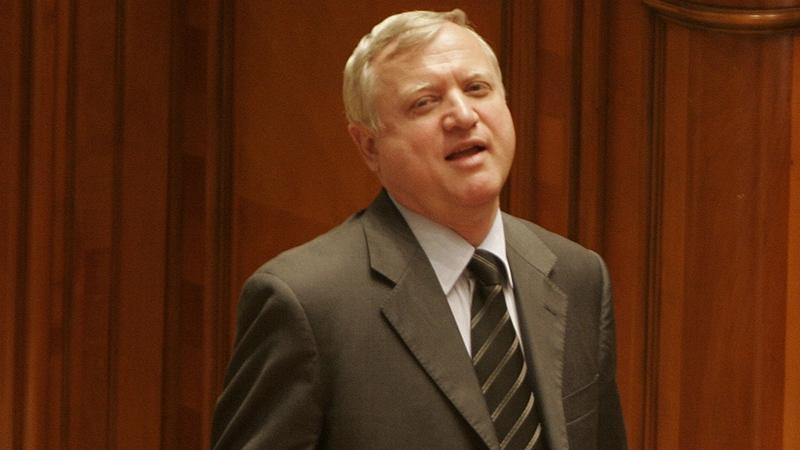 Marian Sârbu, pesedistul pe care Băsescu îl vrea în guvern