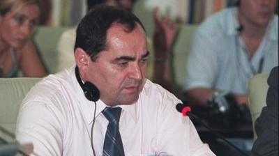 Mihai Necolaiciuc era dat în urmărire generală din 2005/ FOTO: gardianul.ro