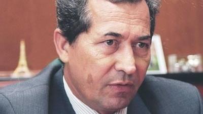 Petru Lificiu, preşedintele ANRE/Foto: gardianul.ro