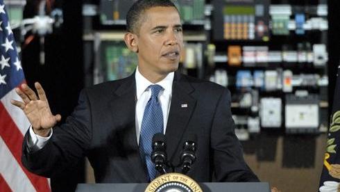 Barack Obama a primit Premiul Nobel pentru Pace / Foto: media.wktv.com