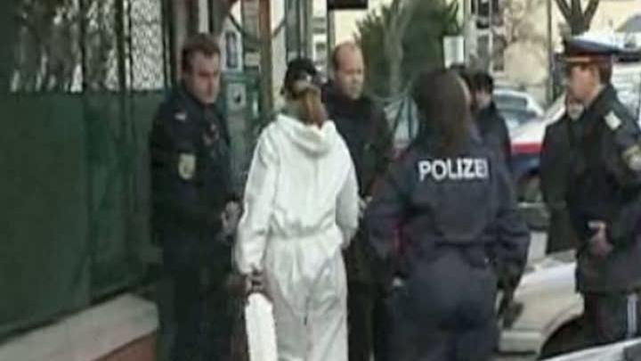 Poliţia din Viena anchetează moartea unei menajere dintr-o ambasadă