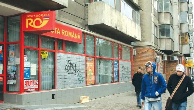 Românii primesc la fel de multe colete internaţionale ca şi în anii trecuţi