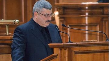 Silviu Prigoană ar putea deveni coleg cu fiul său la Camera Deputaţilor
