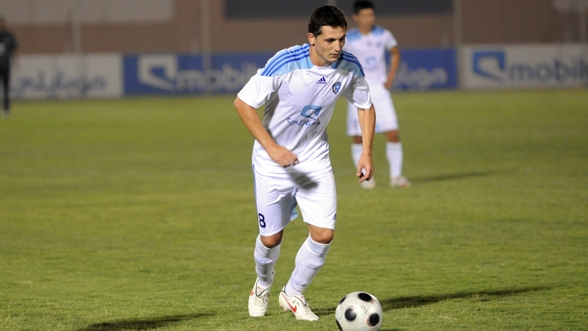 Mirel Rădoi a înscris primul său gol din acest sezon.