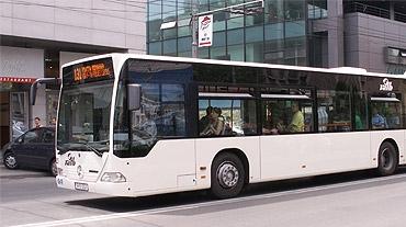RATB va inaugura o nouă linie de transport în comun