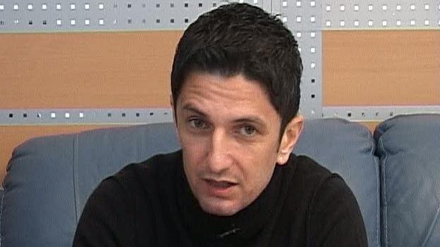 Selecţionerul Răzvan Lucescu priveşte cu ochi critic Liga I