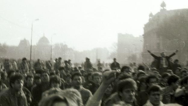 Revoluţia din 1989