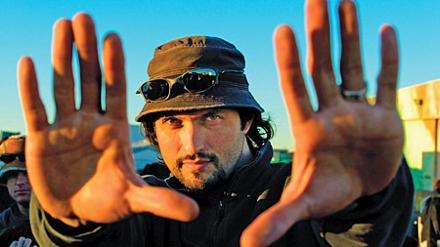 Robert Rodriguez se pregăteşte pentru Sin City 2 şi Spy Kids 4