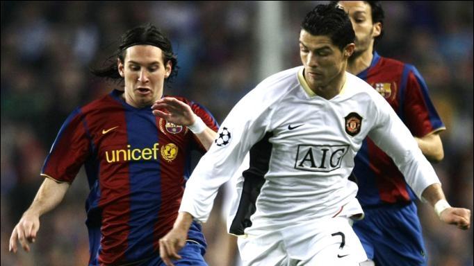 Cristiano Ronaldo este un fotbalist mai complet decât Messi