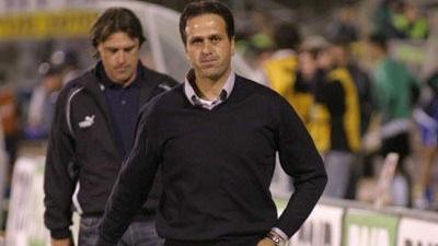 Ronny Levy antrenează în acest moment gruparea israeliană Maccabi Petah Tikva / FOTO:http://www.mhaifa.net