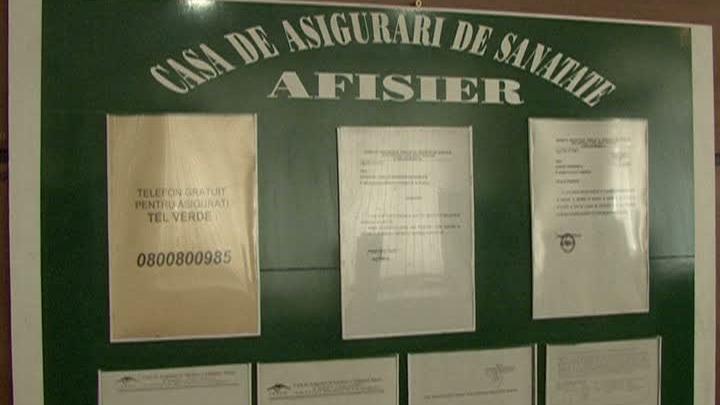 Directorul CAS Bacău a aflat abia pe 17 decembrie că a fost revocat din funcţie