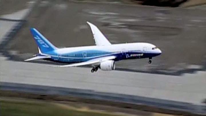 Boeing a primit 840 de comenzi din partea a 55 de companii aeriene
