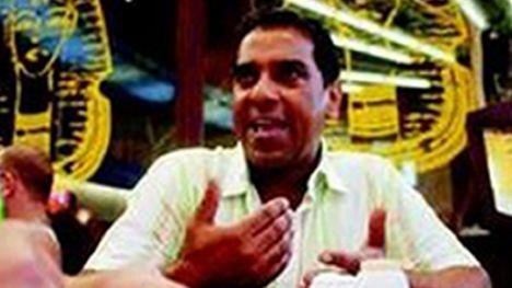 Englezul Akmal Shaikh a fost executa la ora 2.30 GMT / FOTO: PA