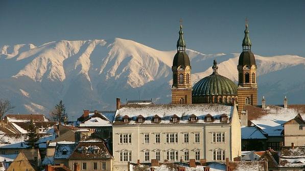 Sibiu: Ştiri pe scurt