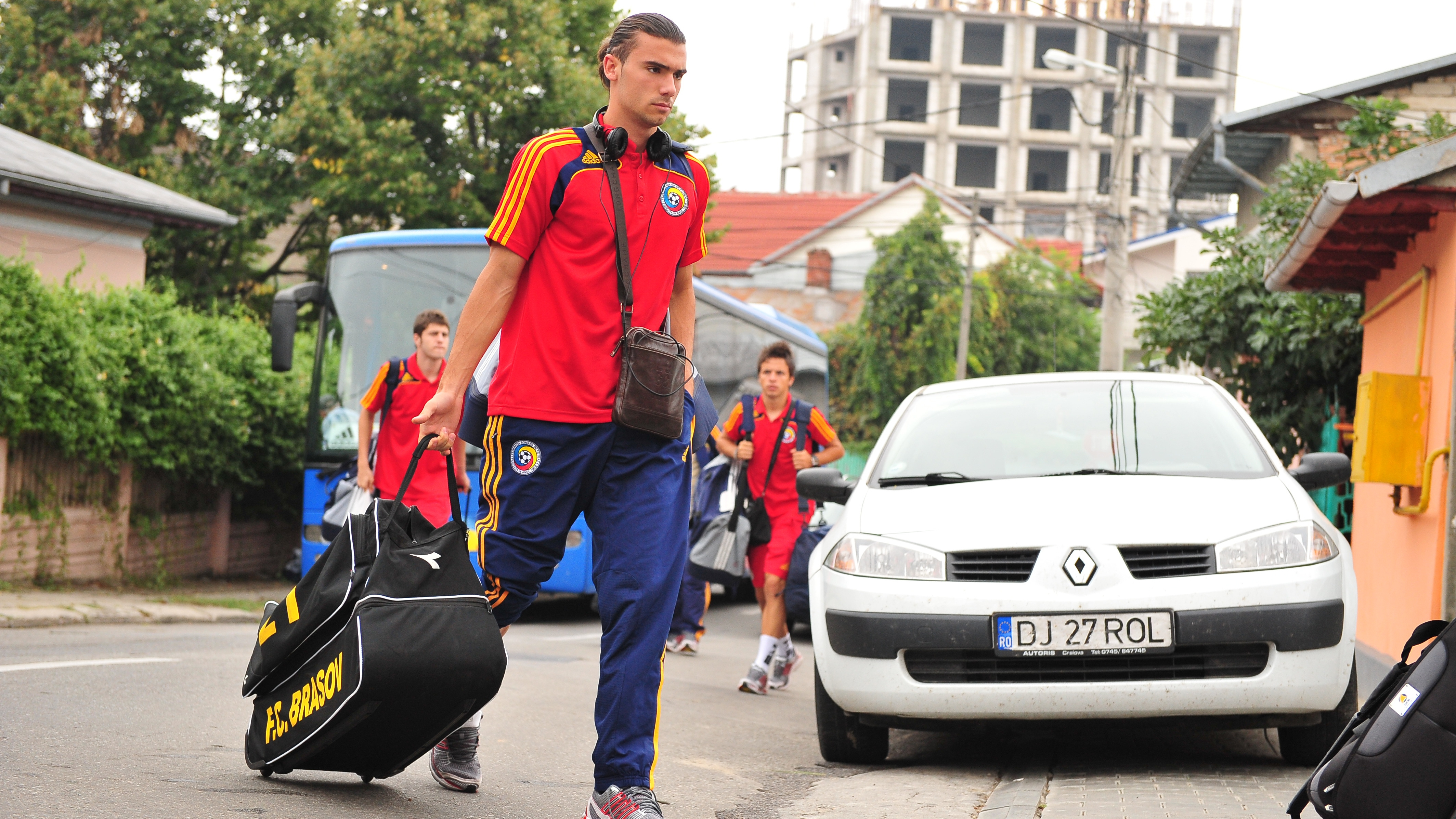 Transferul lui Sburlea la Steaua a căzut