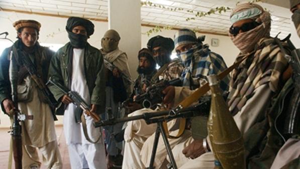 Aliații au dat o lovitură puternică insurgenților talibani