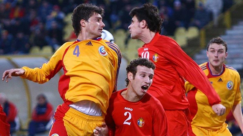 Tamaş a mai jucat în Rusia, Spania şi Franţa