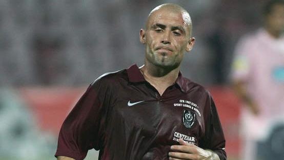 Tony, de la CFR Cluj, este tentat să se întoarcă în Portugalia